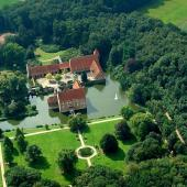 Havixbeck Burg Hülshoff