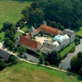 Havixbeck Schloss Stapel