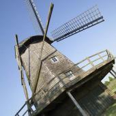 Windmühle Lette