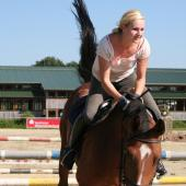 Pferdesportzentrum